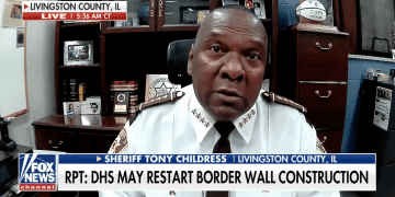 Illinois sheriff