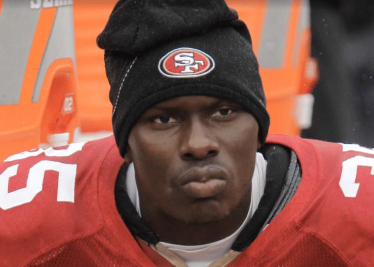 Former NFL pro
