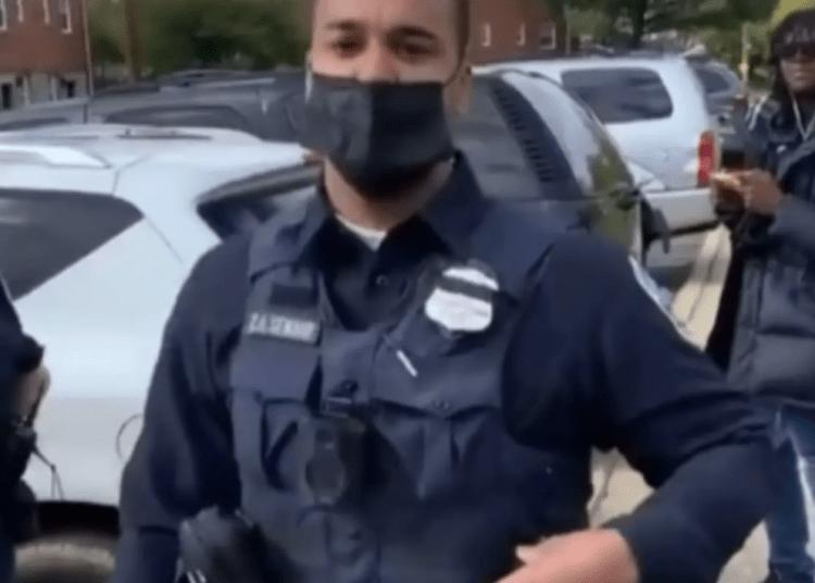 DC police