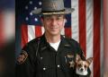 Retired Ohio sheriff
