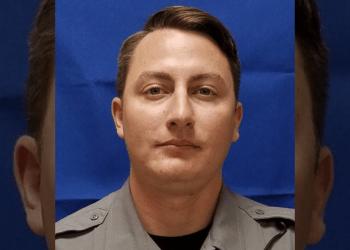 Virginia officer