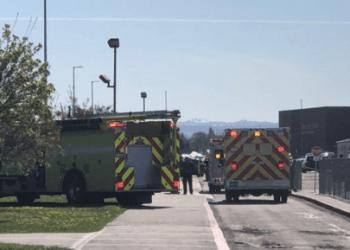 Idaho school shooting