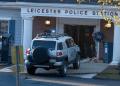 Massachusetts police