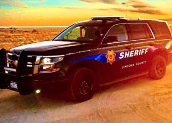 Colorado deputy