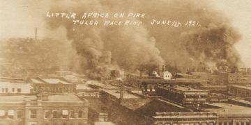 University of Tulsa / McFarlin Library Special Collections