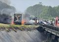 Alabama interstate crash
