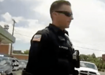 New Mexico officer
