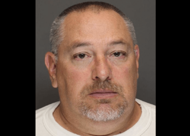 Minnesota Correctional Sergeant