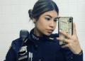 NYPD Officer Nathaly Gomez Iglesias