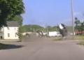 Michigan dashcam