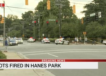 North Carolina Police