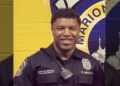 Indianapolis officer
