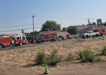 Arizona police