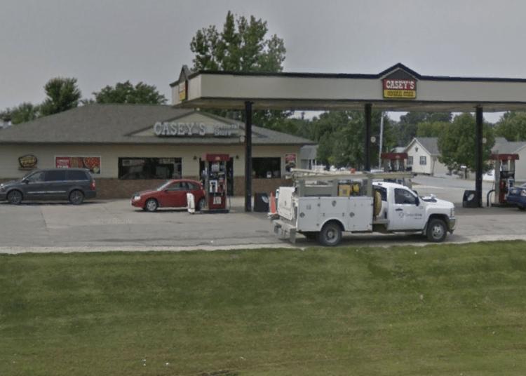Iowa gunman