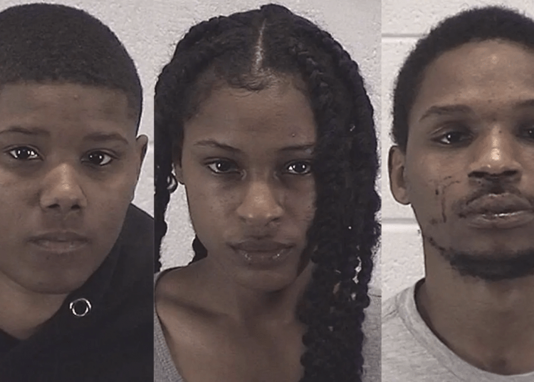 Illinois trio
