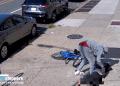 New York City robbery