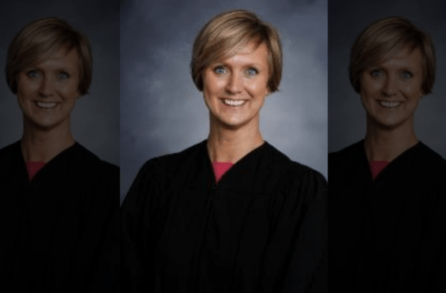 Hennepin County District Judge