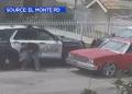 passerby slashes tires