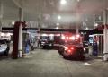 Houston ambulance