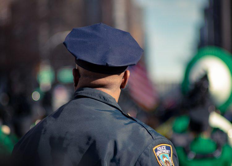 Law enforcement mental health