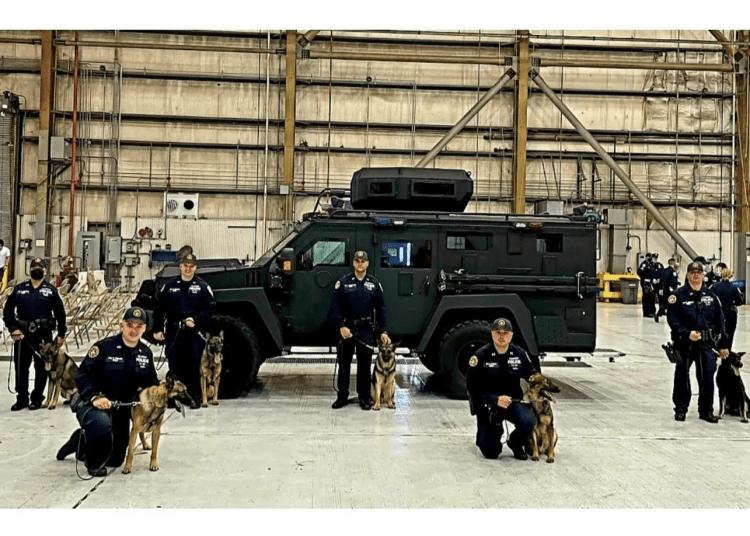 Port Authority Police