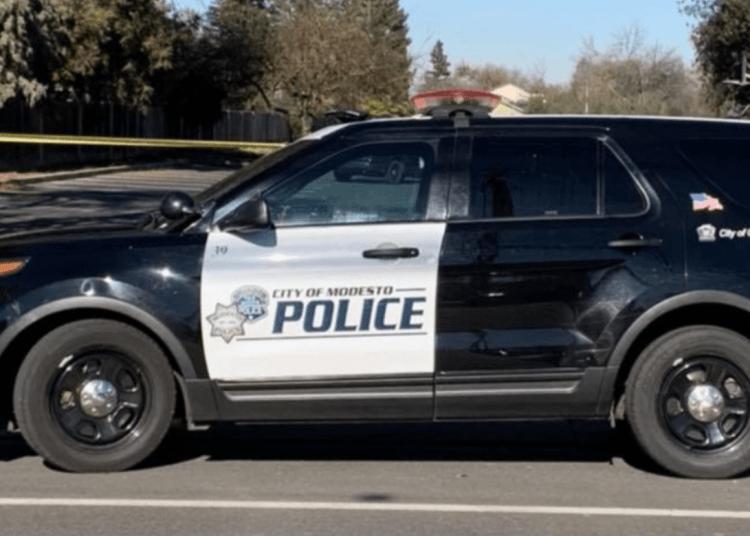 California officer