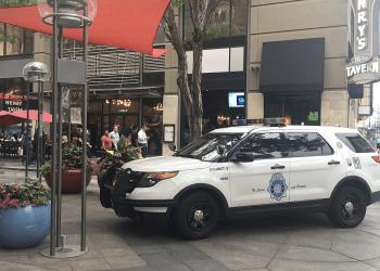 Denver police officers