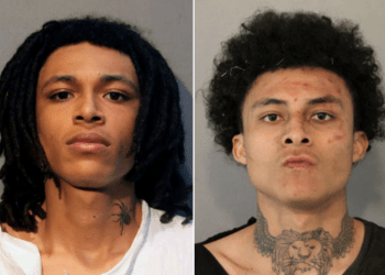 brothers charged