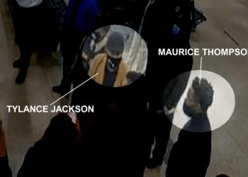 Tylance Jackson