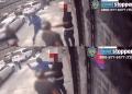 NYC attacker