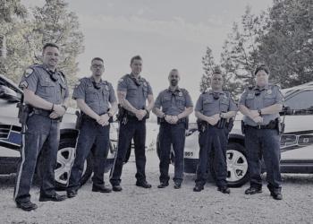 Missouri police force