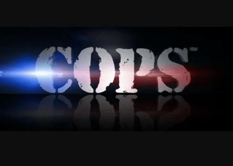 COPS TV