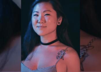 Lauren Cho