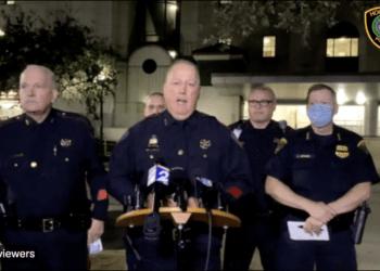 Texas deputy constables
